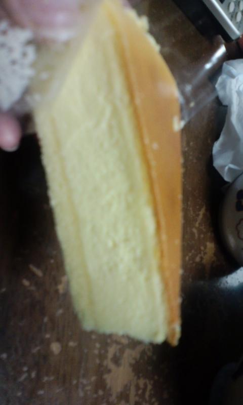 由布院チーズケーキ